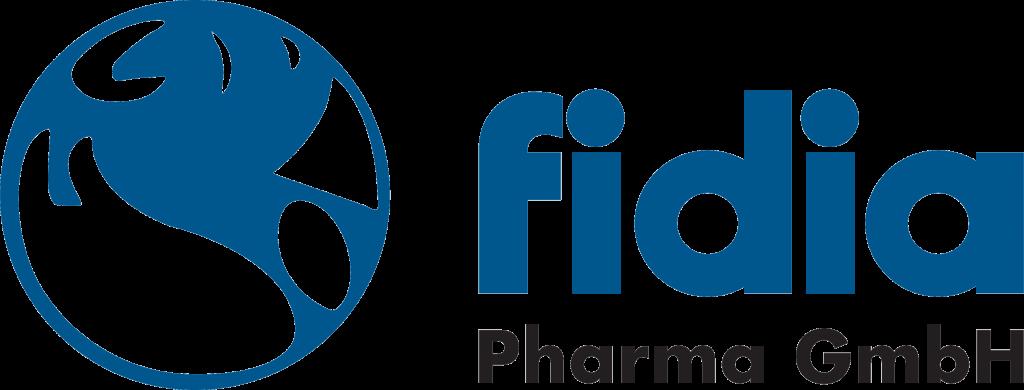 Fidia Pharma GmbH Logo