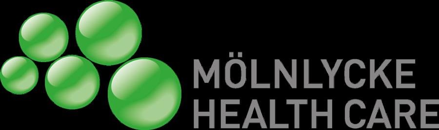 Mölnlycke Logo