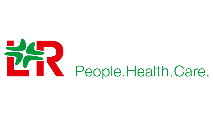 lohmann and rauscher Logo